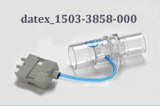 Датчик потока Datex Ohmeda GE Healthcare 1503-3858-000