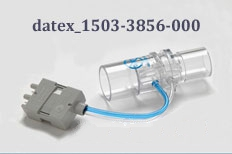 Датчик потока Datex Ohmeda GE Healthcare 1503-3856-000